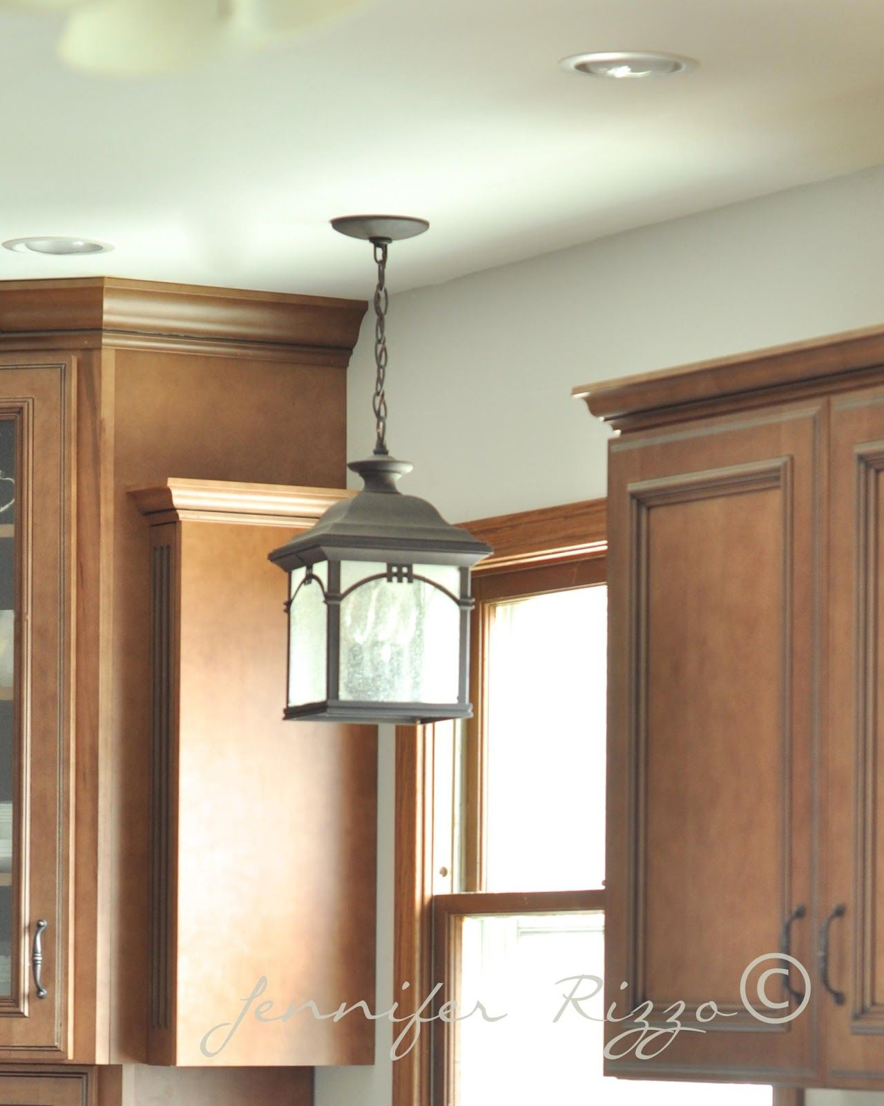 Bm stonington gray cut to 25 paint colors that i lust after outdoor light fixture used as an indoor one arubaitofo Choice Image