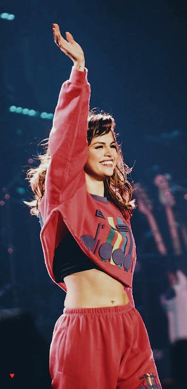 Selena Gomez | Pinterest mdoretto