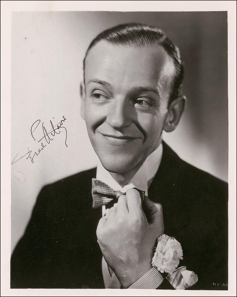fred astaire dance