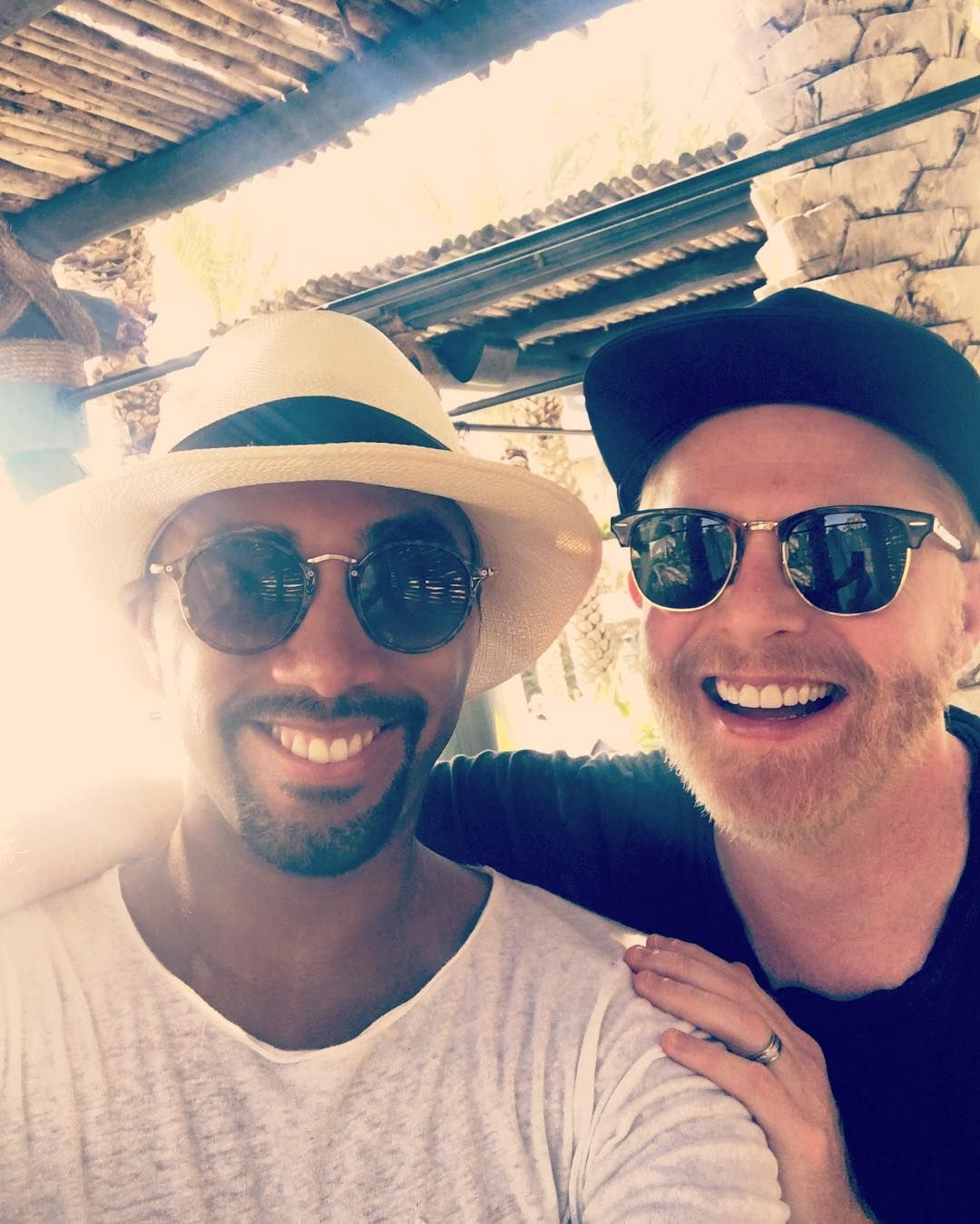 "217 Likes, 8 Comments - Todd Hawkins (@toddhawk) on Instagram: ""Happy Birthday to my bestie @jessetyler ! You're one of the most generous, hilarious, supportive,…"""