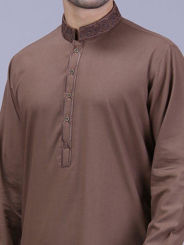 e4197a85b5 Kurta Pajama Men, Kurta Men, Pakistani Kurta, Pathani Kurta, Mens Shalwar  Kameez