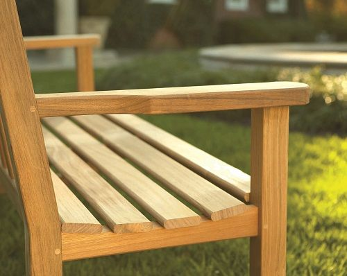 Arthur Lauer Is Proud To Produce The Only 100 American Made Teak