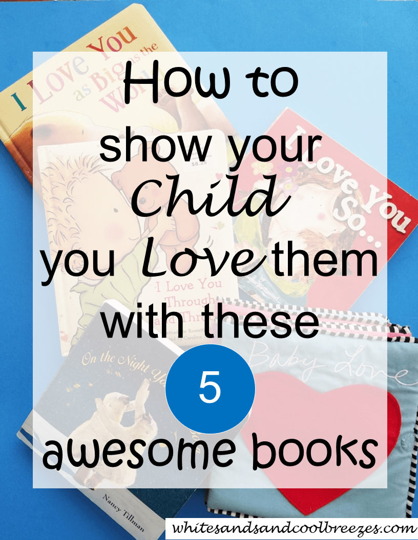 5 favorite childrens books about love that youll love fandeluxe Image collections
