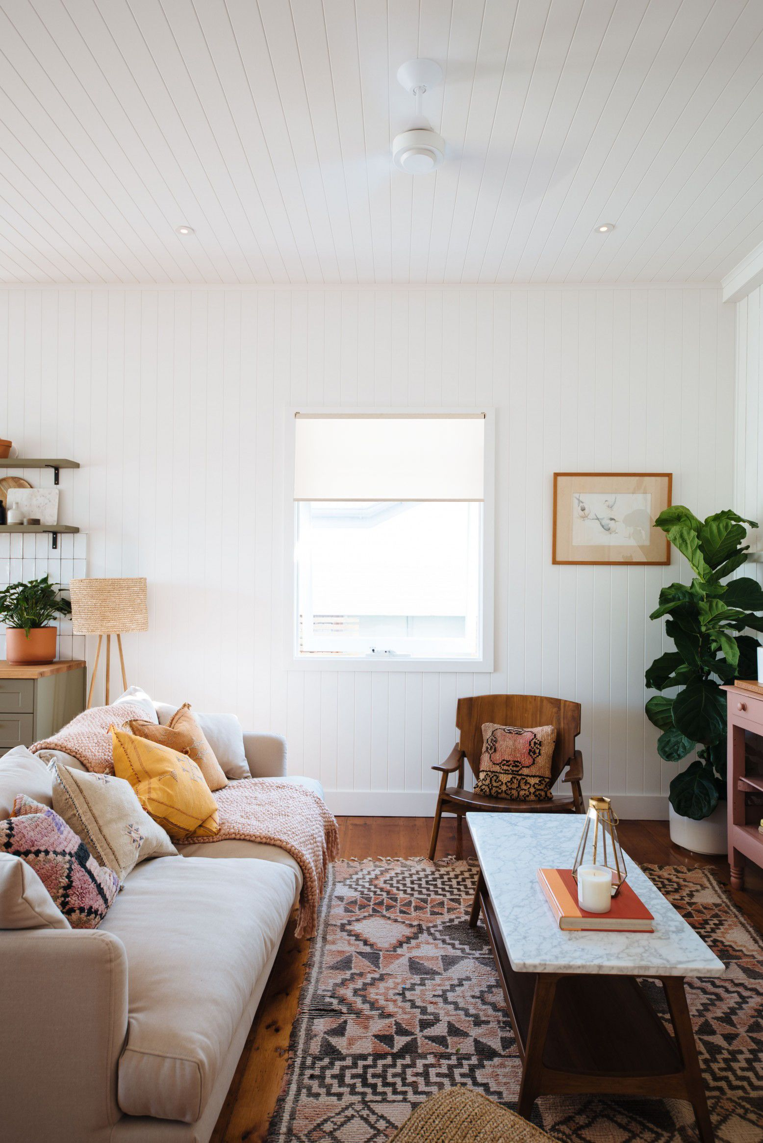 How To Create A Cohesive But Interesting Decor Plan For Your