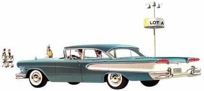 Edsel Ranger (1958)