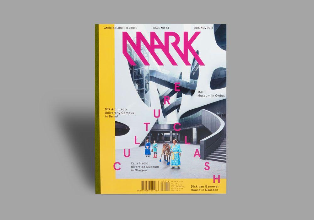 Mark — Issue No. 34