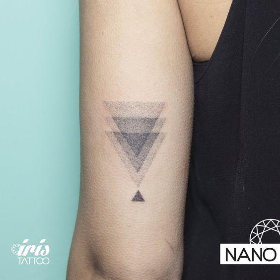 Resultado De Imagen Para Triangulo Significado Esoterismo