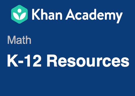 Khan Academy K12 Maths Resources Online Free Kids Books Free Kids Books Math Resources Khan Academy