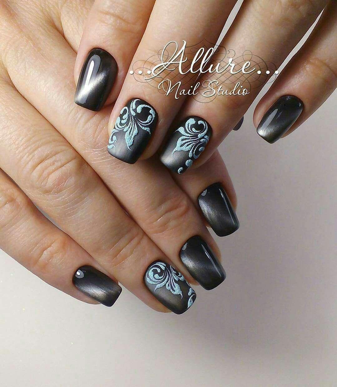 Alluring Fingernägel Design Bilder Reference Of Fingernägel Design, Nagelschere, Einfache Nägel, Elegante Nägel,