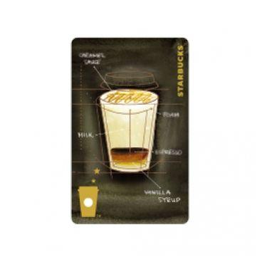 2017 caramel macchiato my starbucks rewards card starbucks cards this season coffee food drink wares and gifts malvernweather Choice Image