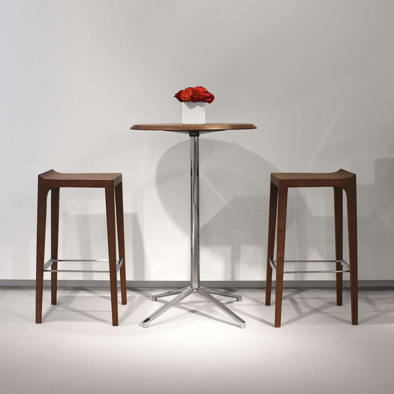 Unique Bar Chairs and Table
