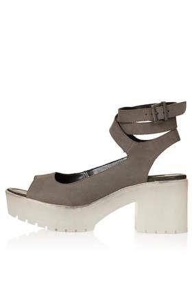 NECTAR Ankle Strap Sandal