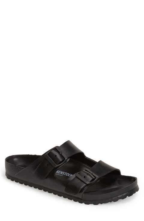 b51dc3fe89 Birkenstock  Essentials - Arizona EVA  Waterproof Slide Sandal (Men ...