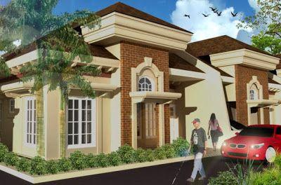 Design Rumah Mewah Gaya Eropa Desain Rumah Mewah Modern Dengan