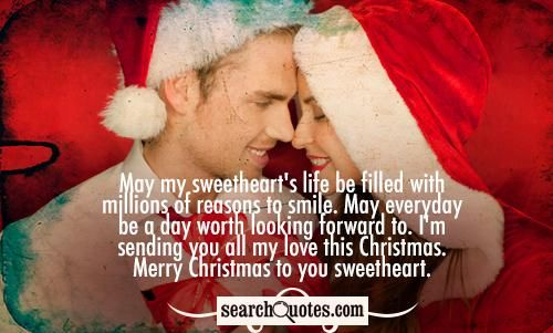 Love Quotes Sweetheart Christmas Love Quotes Christmas Love Quotes For Him Love Quotes For Him