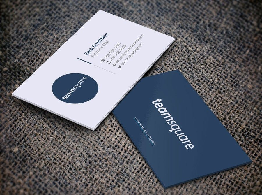 freelance Create new business cards for a co-working/shared office ...