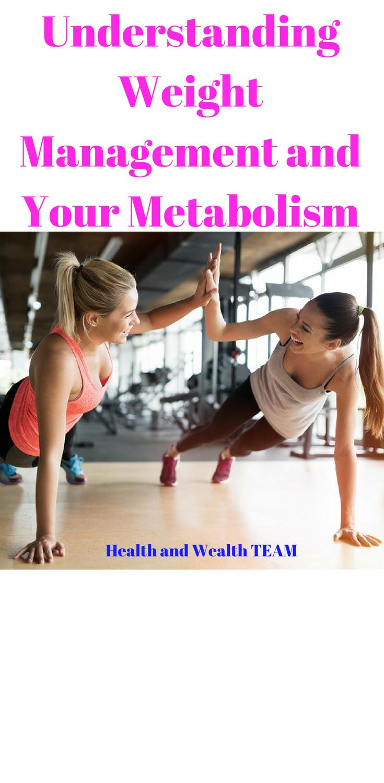 Understanding Your Metabolism foto