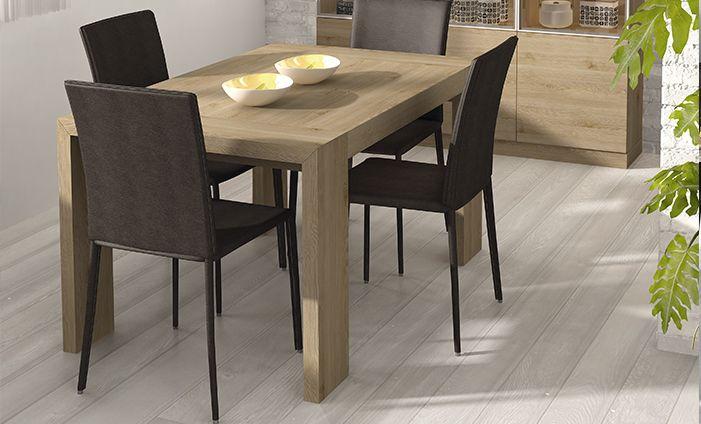 KIBUC, mobles i complements - Taula de menjador Like   KIBUC   Muebles