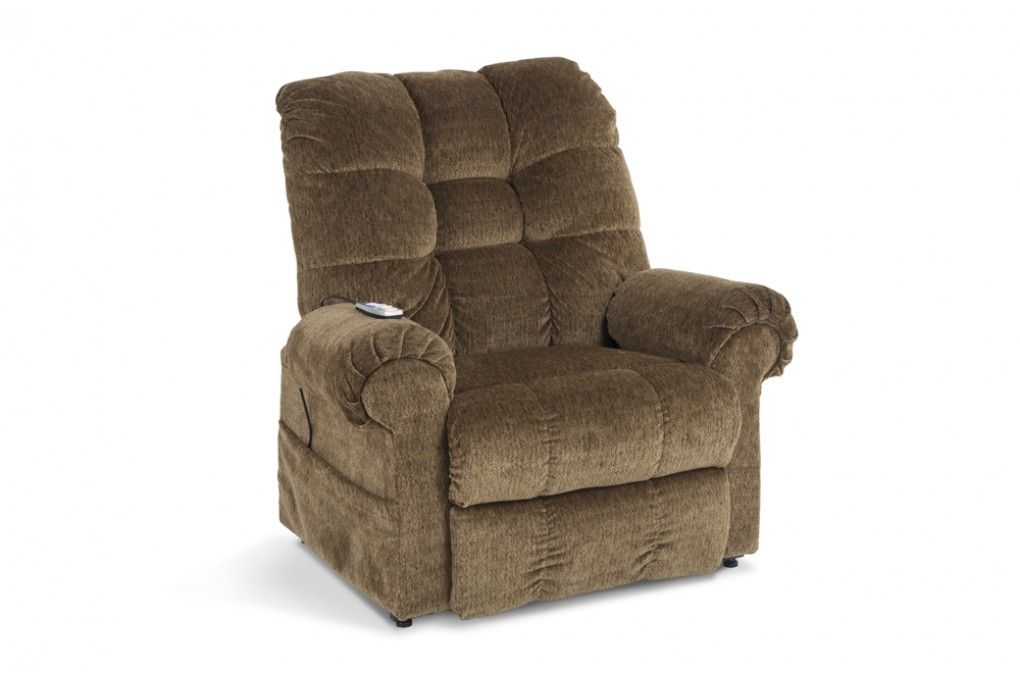 Gibson Power Reclining Sofa The Power Seat Power Recliners
