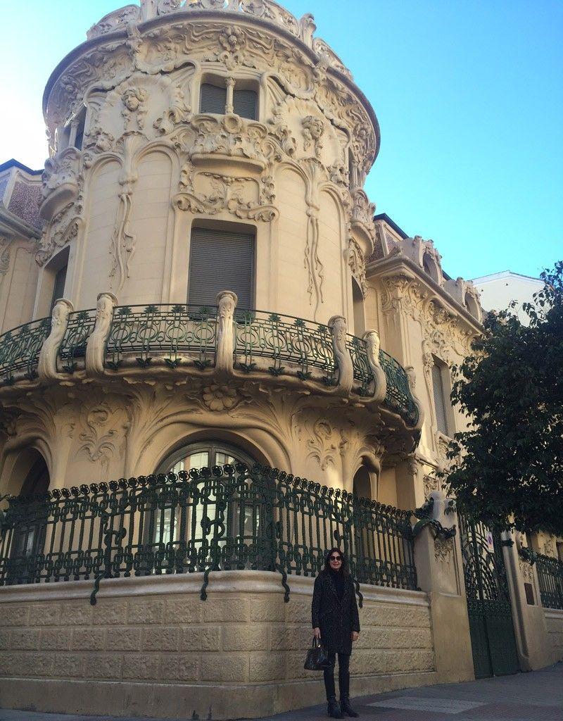 Mi intenso fin de semana en MadridPersonal e intransferible | Personal e intransferible