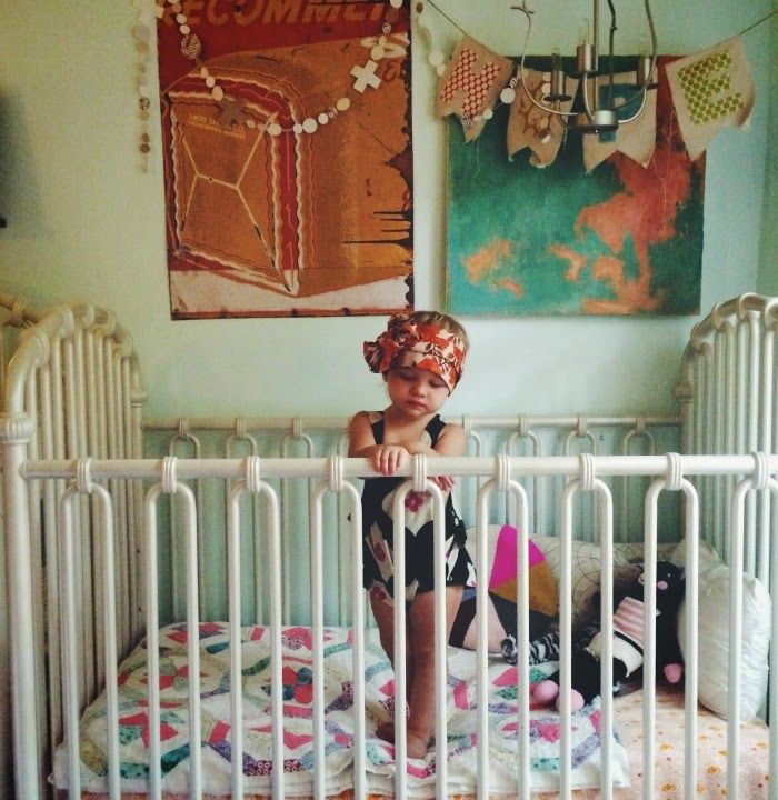 The Wiegands What We Wear Kidlets Pinterest Style