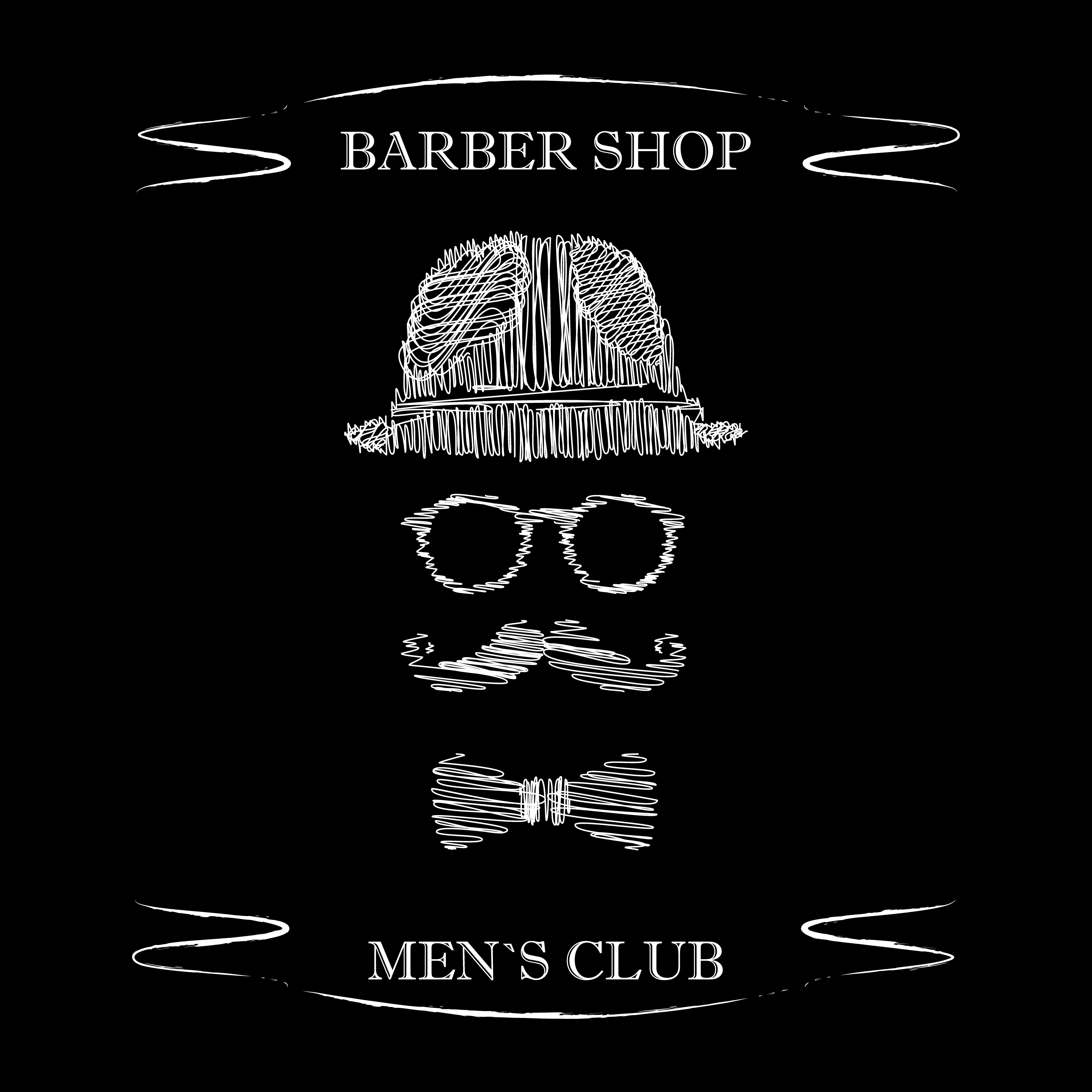 dfc5898b250 Hipster  hat  cap  mustache  beard  man  character  gentlemen  bow tie   barber shop  fashion  old  retro  vintage  brand  English  print  style   badge  ...