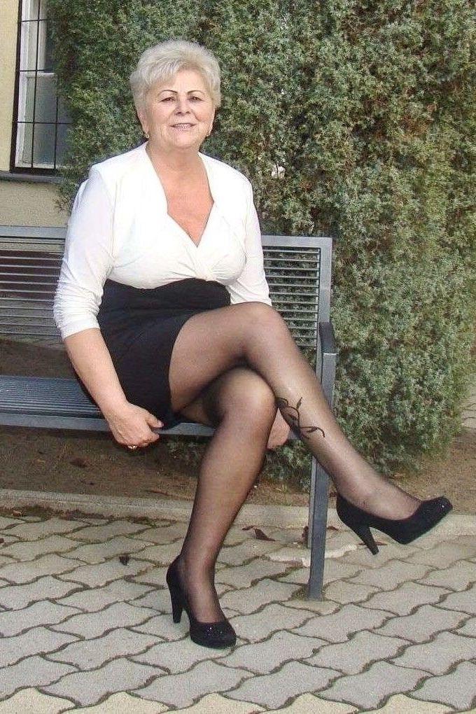 reife ladies deutsche alte weiber