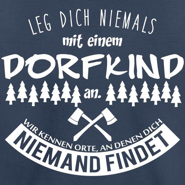 Dorfkind Kinder Premium T-Shirt  Navy - Kind Shirt - Ideas of Kind Shirt #kindshirts #shirts -  Dorfkind T-Shirts  Kinder Premium T-Shirt