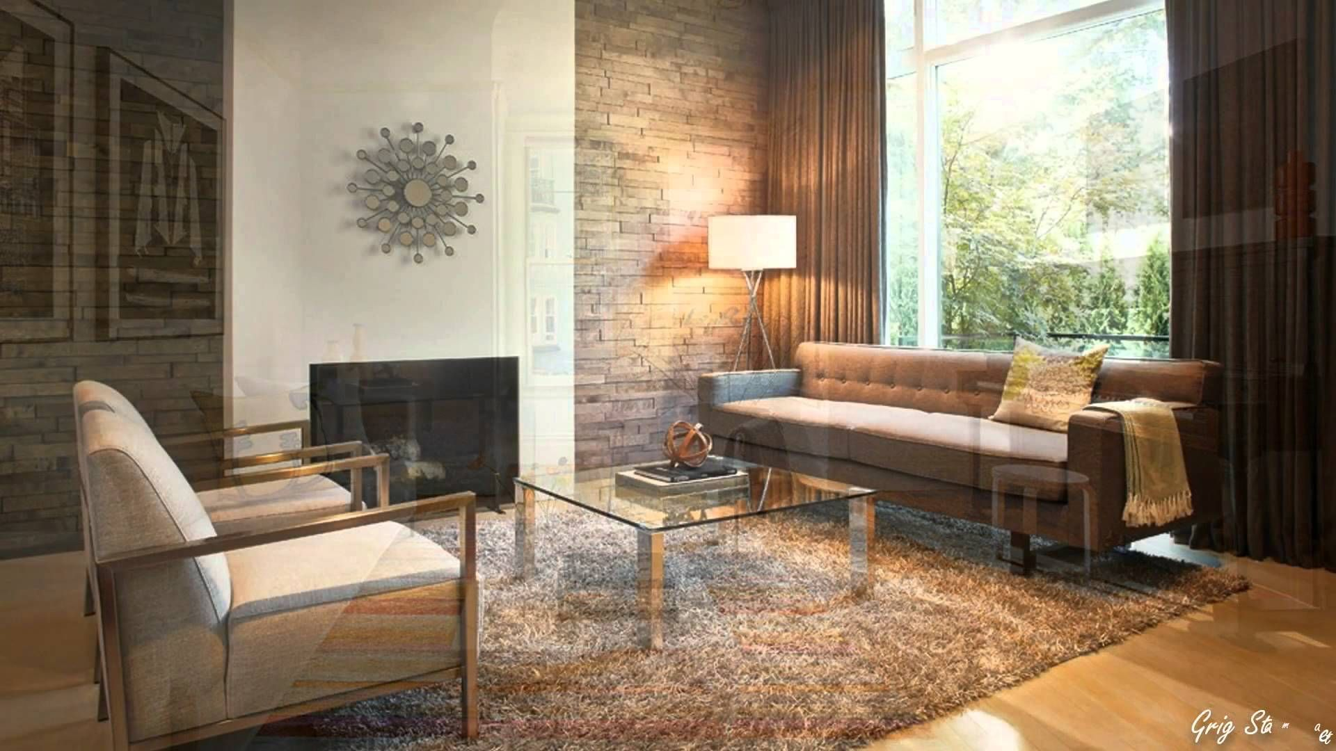 Simple And Clean Living Room Design Ideas Contemporary Living Inspiration Clean Living Room Design Ideas