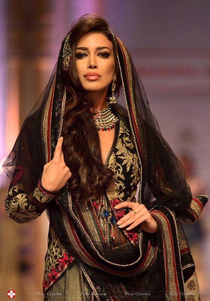 Iranian Beauty Sahar Biniaz Miss Universe Canada Yekfun -5443
