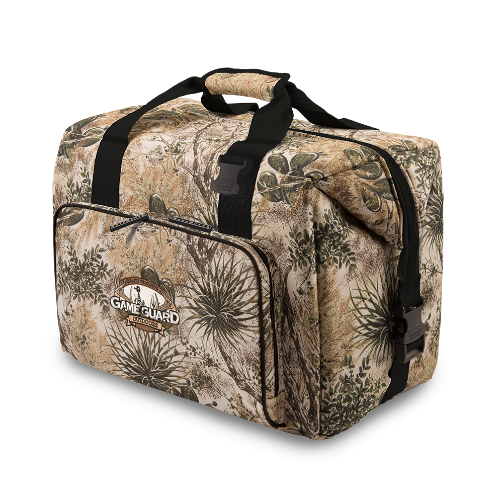 Game cooler bags - Gameguard Cooler Bag From Gameguard Outdoors