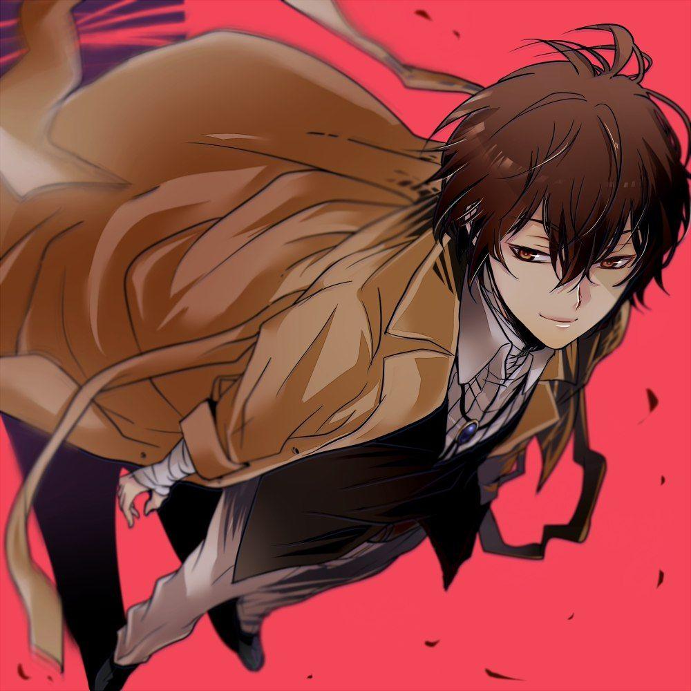 My edit of Osamu Dazai ^^ Anime quotes, Anime, Dazai