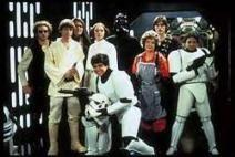 That 70's show star wars