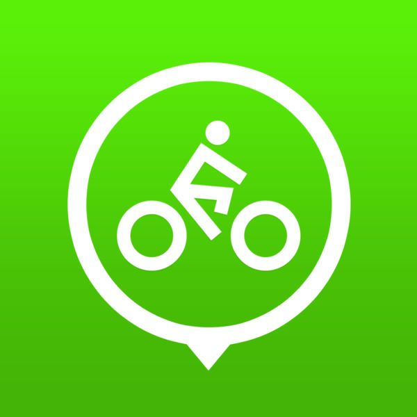 track your miles map your routes and earn ride streaks for your