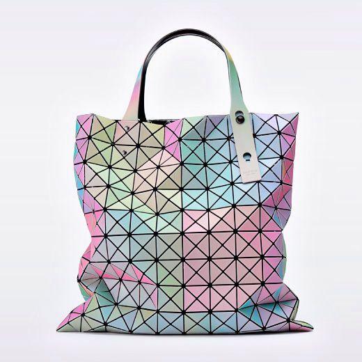068e44f7d096 Rainbow Bao Bao Issey Miyake My favorite purse of all time  3