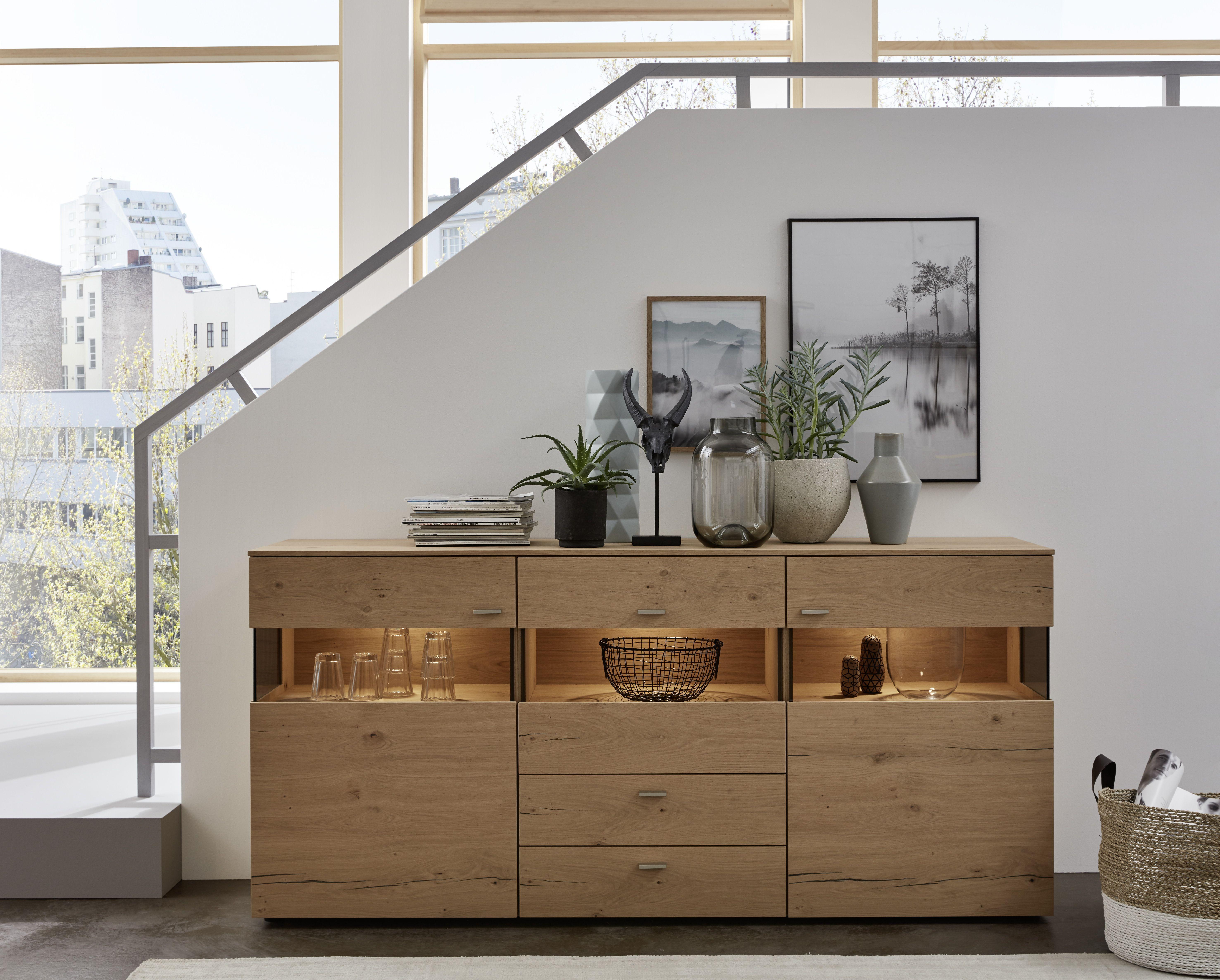 Wohnprogramm Treviso Mobel Madeingermany Furniture Gwinner Wohndesign Design Wohnen Einrichten Wohnzimmer Livingro Anbauwand Wohnzimmer Wohn Design Wohnzimmer