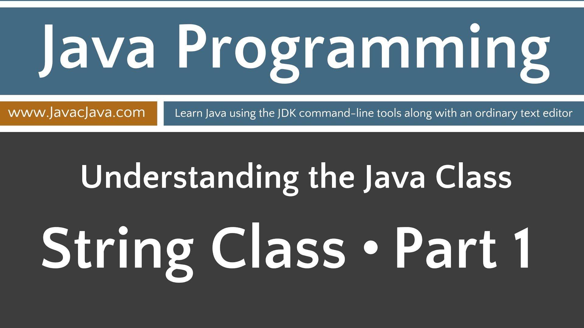 Pin on learn java programming