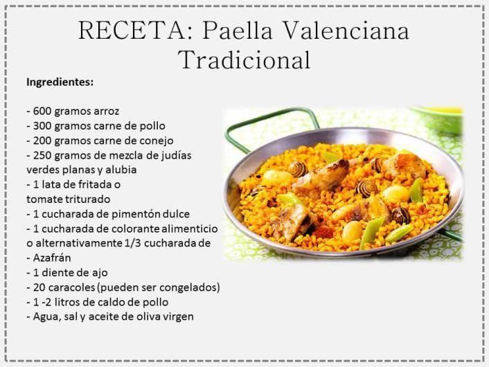138266411f70d84ffec5a8a4f5e92a98 - Paella Valenciana Recetas
