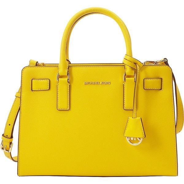 b6e1ee07c4db Michael Michael Kors Top Zip Ew Satchel ( 298) ❤ liked on Polyvore  featuring bags