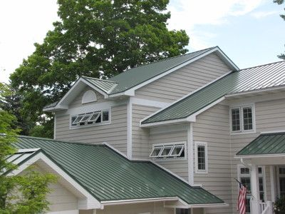Master Steel Roofing   Metal Roofing Color Examples