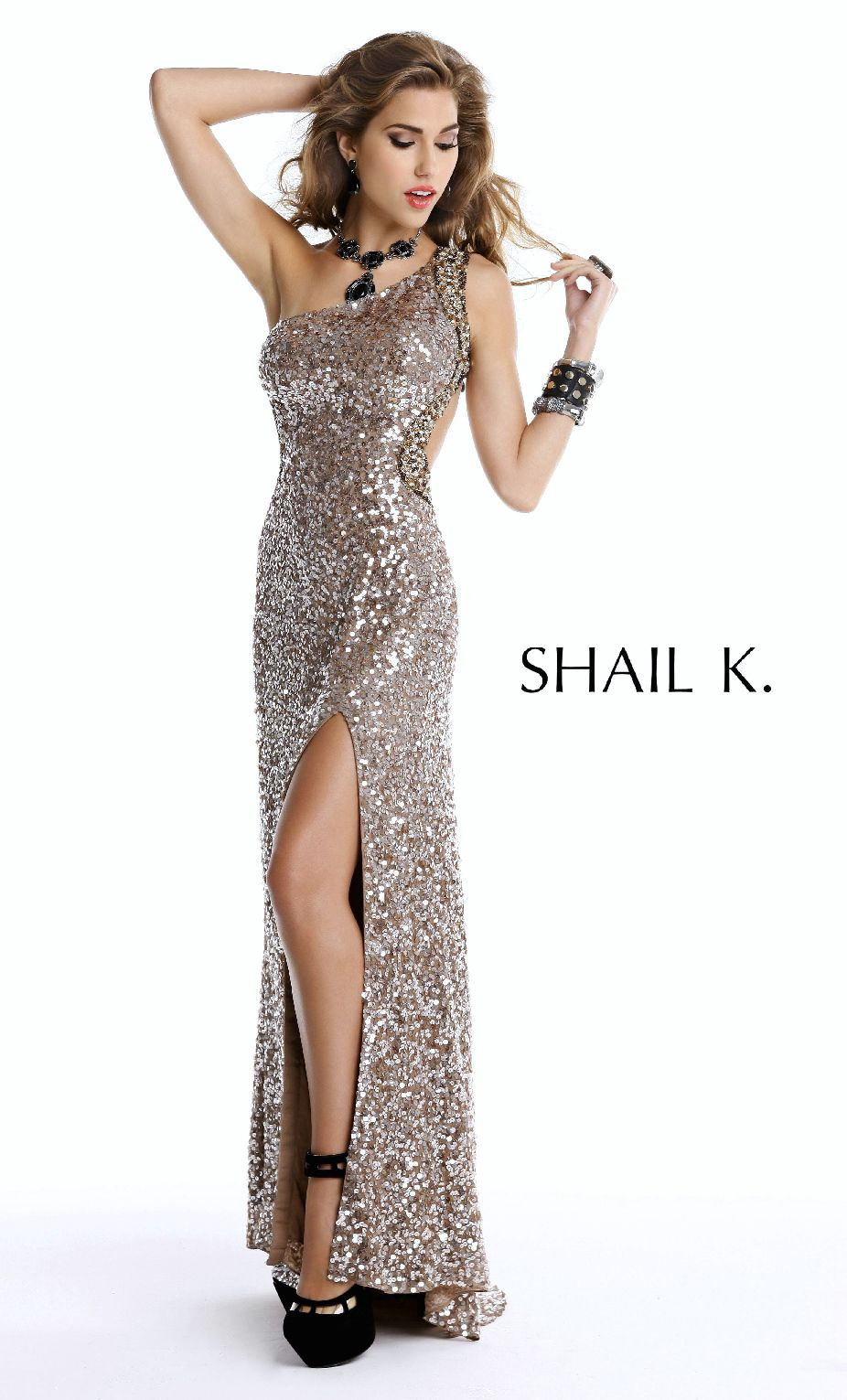Prom dressespageant dresses by shail k rave reviews glam