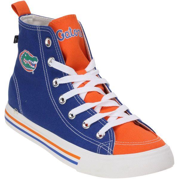 6728eacac92 Florida Gators SKICKS High Top Sneakers -  52.99