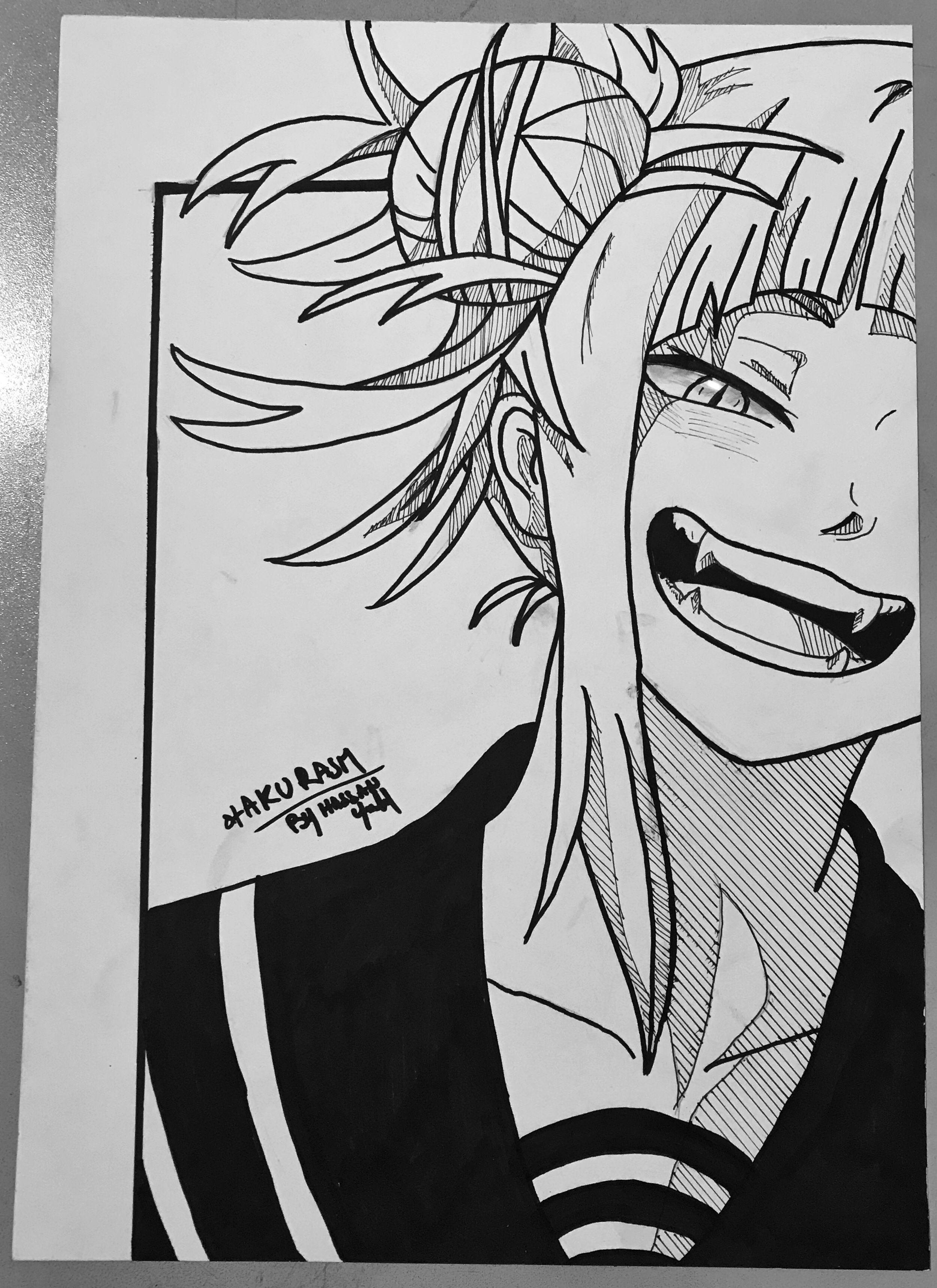 Pin On Drawing Anime