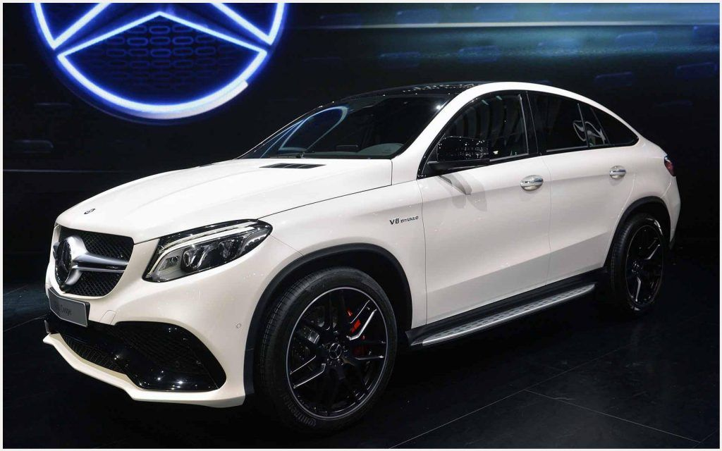 Mercedes Benz Gle Coupe Car Wallpaper Mercedes Benz Gle Coupe