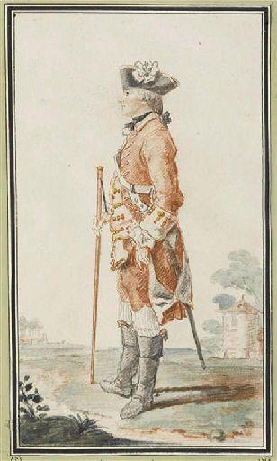 Billedresultat for Louis-Antoine-Sophie du Plessis de Richelieu