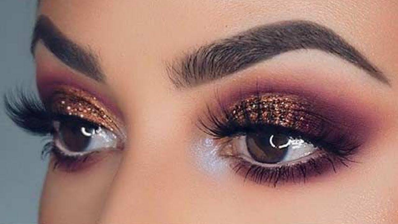 Pin By Suriyasultana On Make Up Dramatic Eye Makeup Eye Makeup
