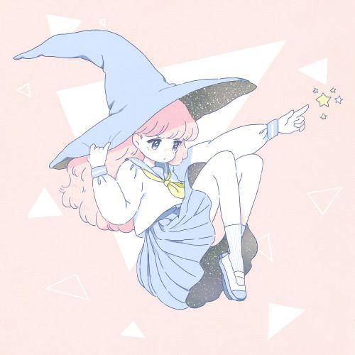 Keke S Illustration Kawaii Art Anime Art Cute Art