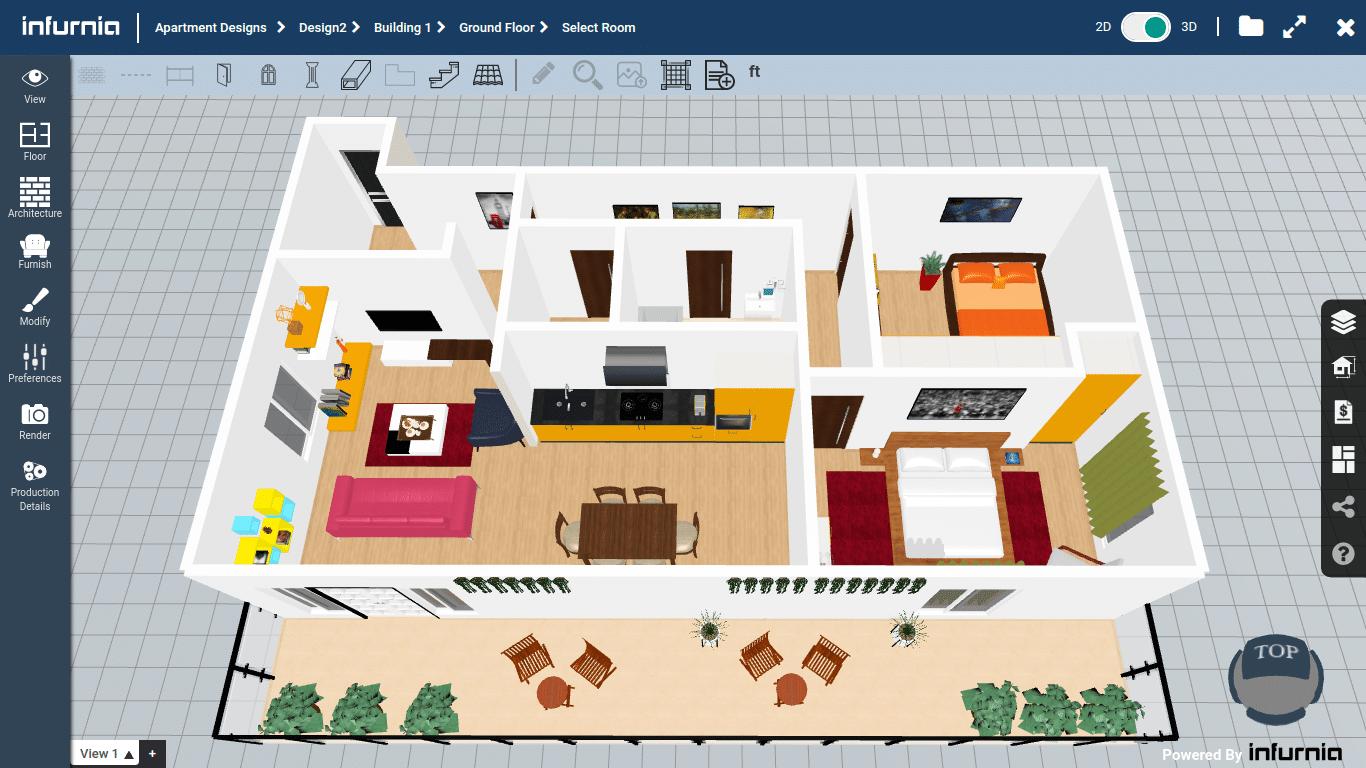 Top 5 Interior Design Software Tools Interior Design Software