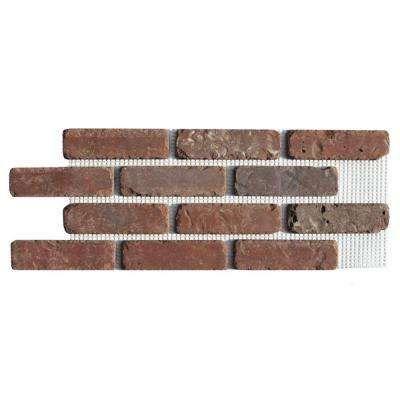 Boston Mill Brickweb Thin Brick Flats With Images Brick Paneling Thin Brick Veneer Thin Brick