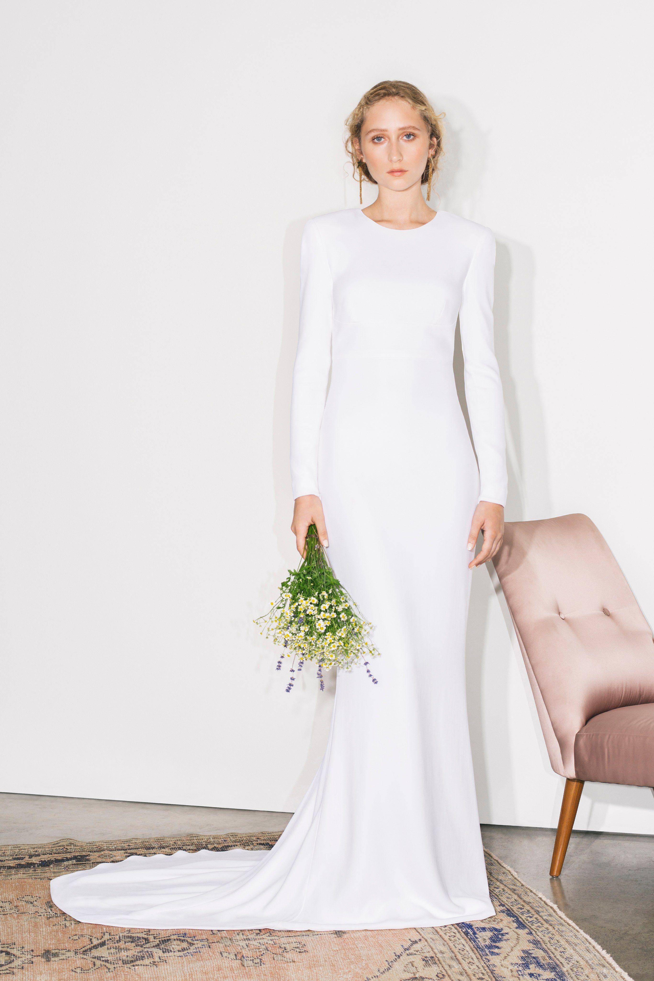 19 Best Places To Buy Wedding Dresses Online Second Wedding Dresses Wedding Dress Sleeves Givenchy Wedding Dress [ 4098 x 2732 Pixel ]